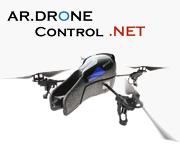 ARDrone Control .NET logo